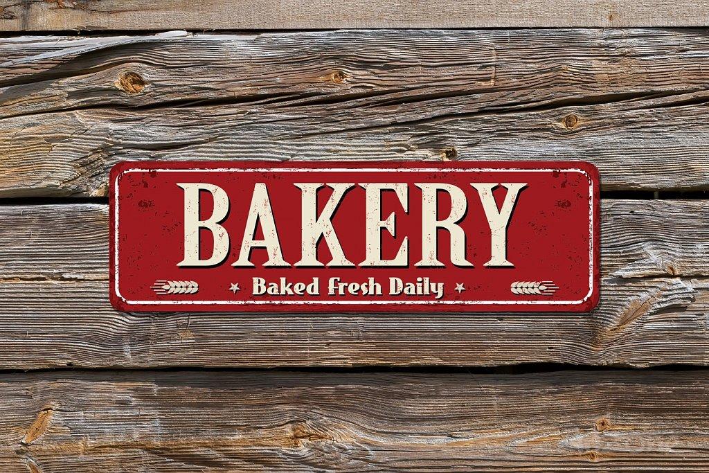 Табела BAKERY