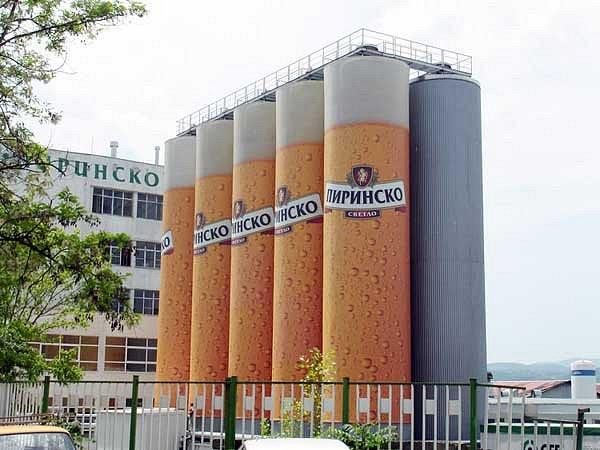 Пиринско външна реклама
