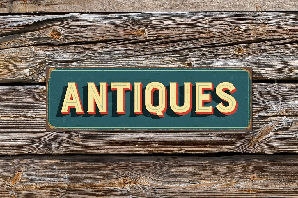 Табела Antiques