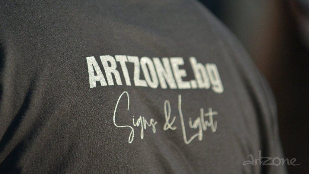 Артзона Signa & Light -  светлината е  първо в сърцата ни!