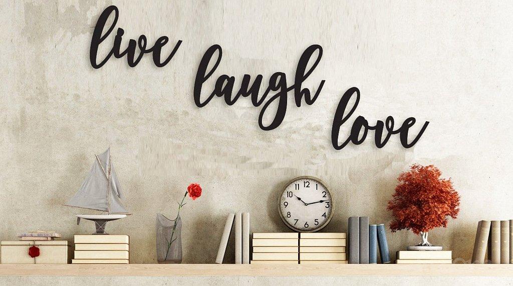 Надписи на стена за вашия дом или офис